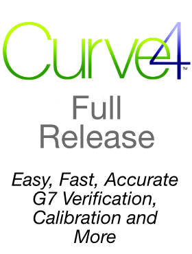 Introducing Curve4 VERIFY